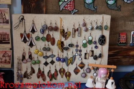 сувениры ручной работы во Львове