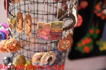 сувениры хенд мейд во Львове
