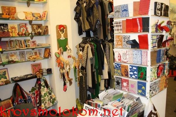 Штуки – магазин прикольного и интересного handmade (хенд мейд)