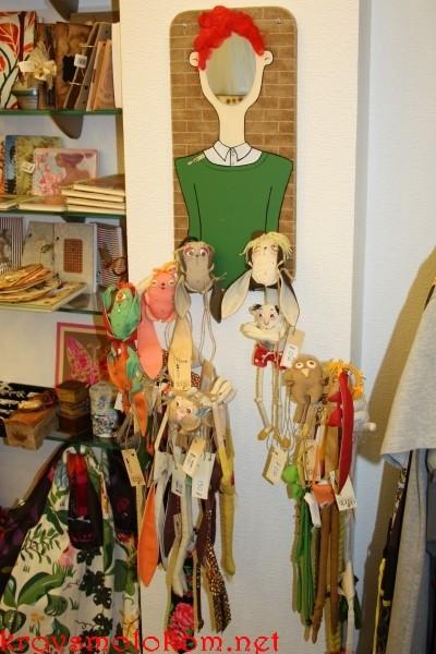 Штуки – магазин handmade