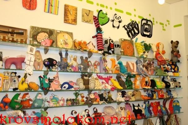 штуки, отзывы о магаизине handmade