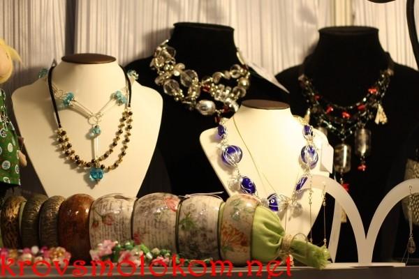 Выставка handmade Киев